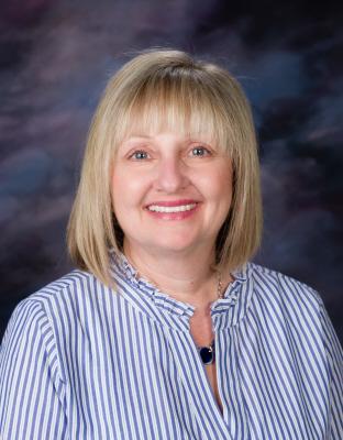 Jolyn Feller : Media Coordinator