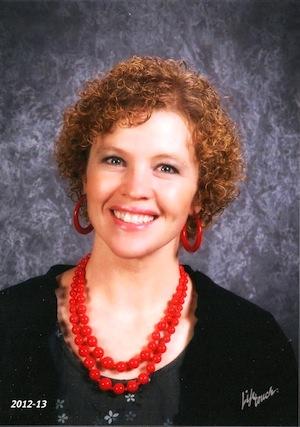 Kelli Cheesman : Integrated Science