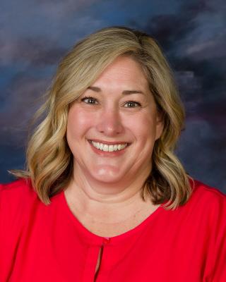 Jennifer Morgan : Counselor