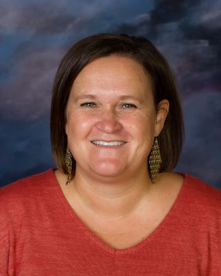 Brooke Neumann : Counselor