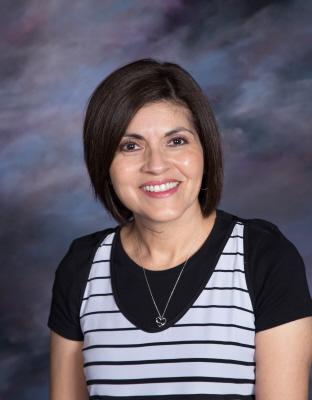Patricia Parry : Registrar