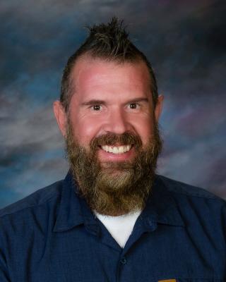 Ryan Stephens : Counselor