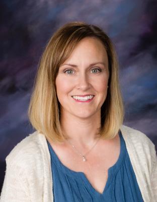 Victoria Holman : Finance Secretary