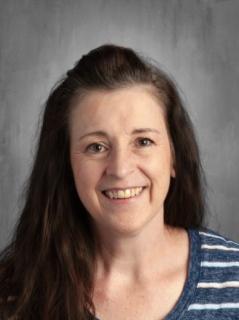 Trinette Hirschi : School Breakfast & Lunch Manager