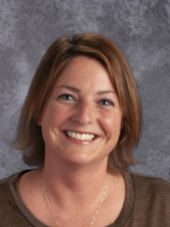 Leslie Hartman : Second Grade