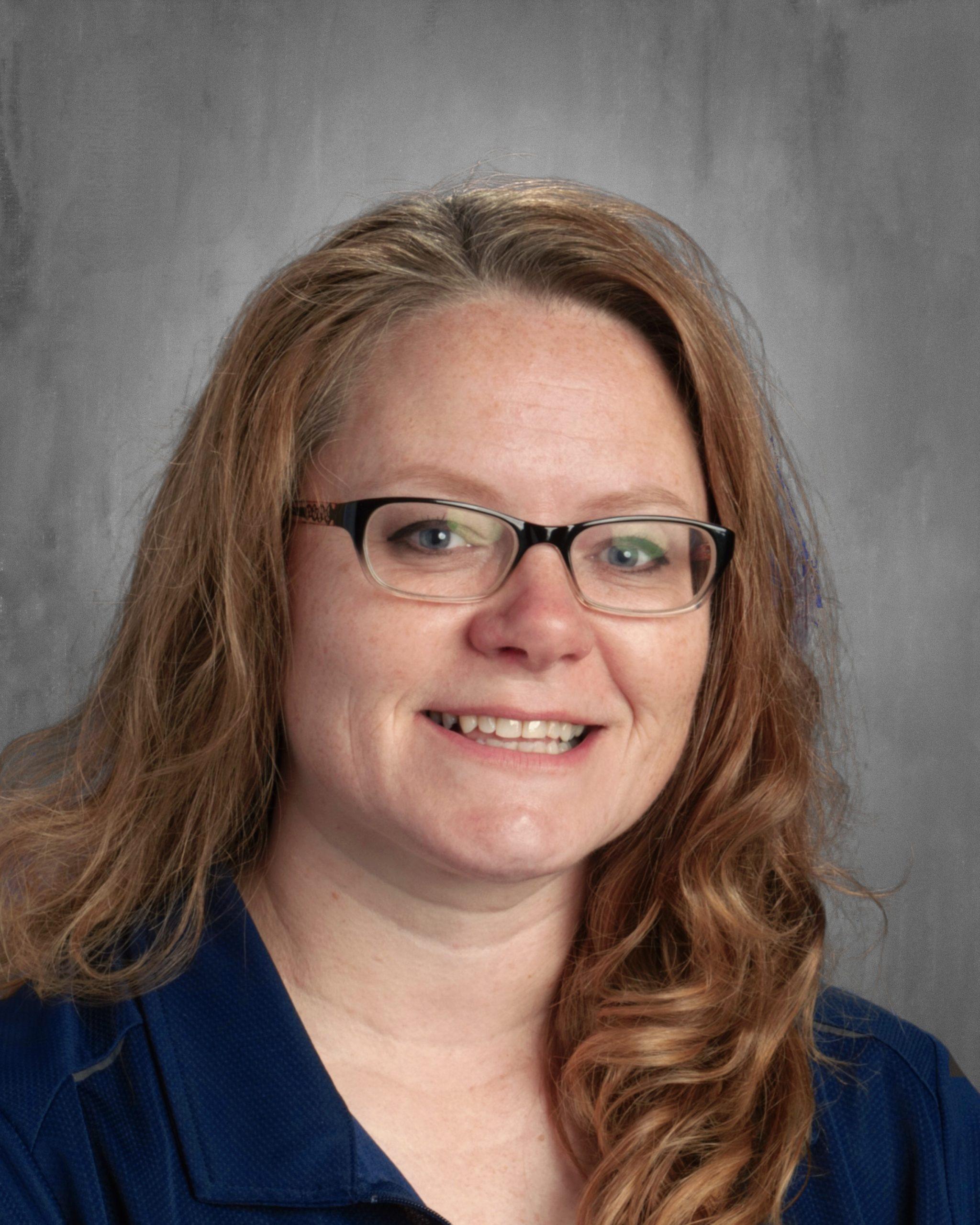 Joanna Liddell : Speech Pathologist