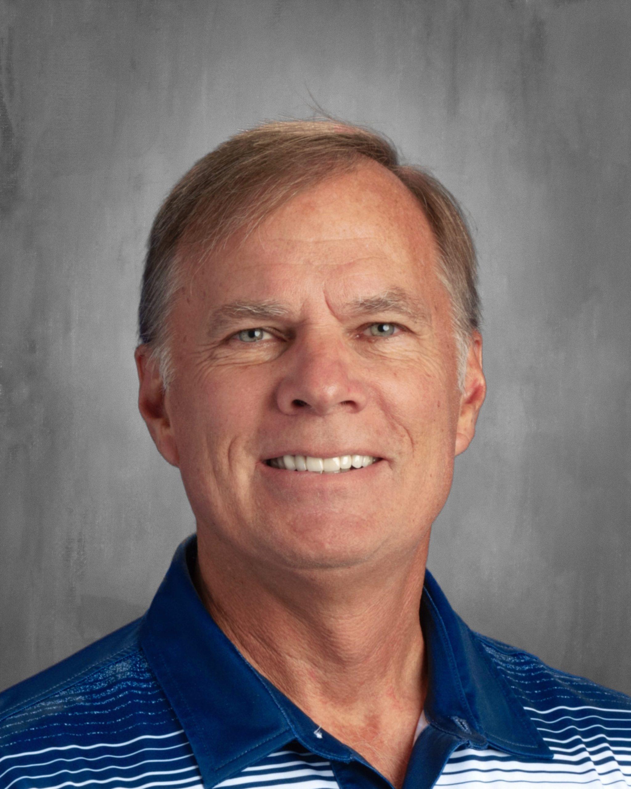 Ken Carlson : PE