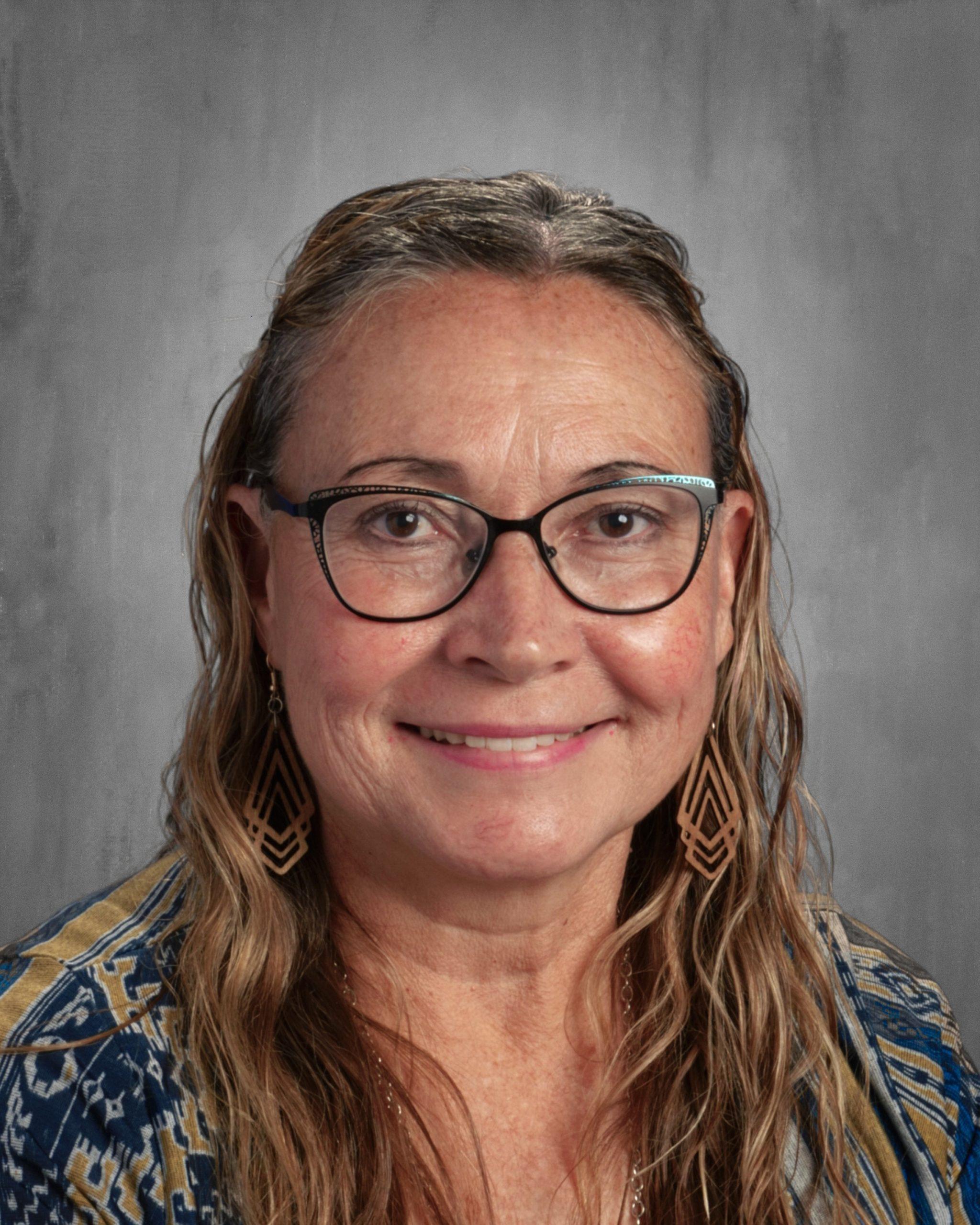 Jan Forcier : Special Education