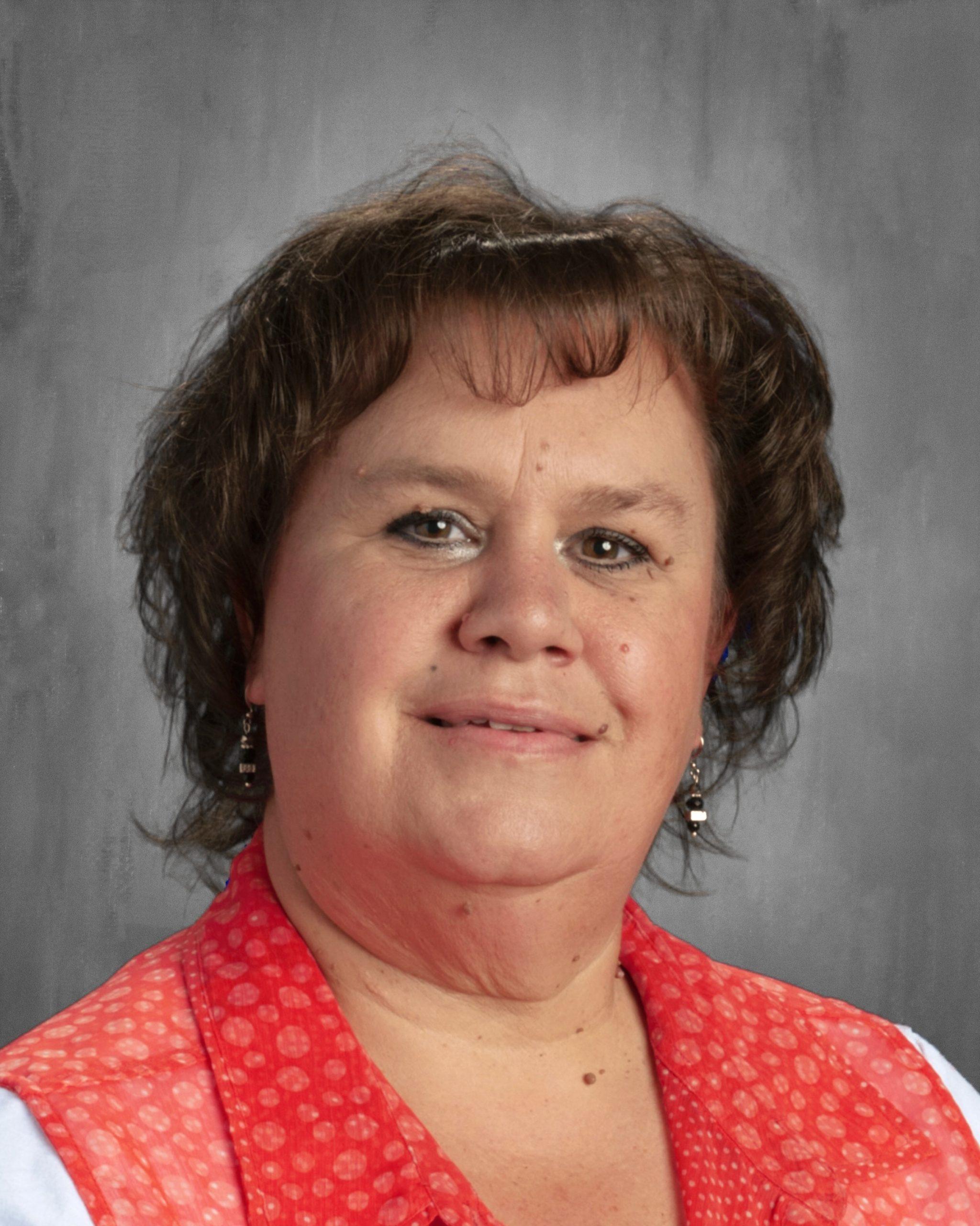 Monica Hagen : First Grade