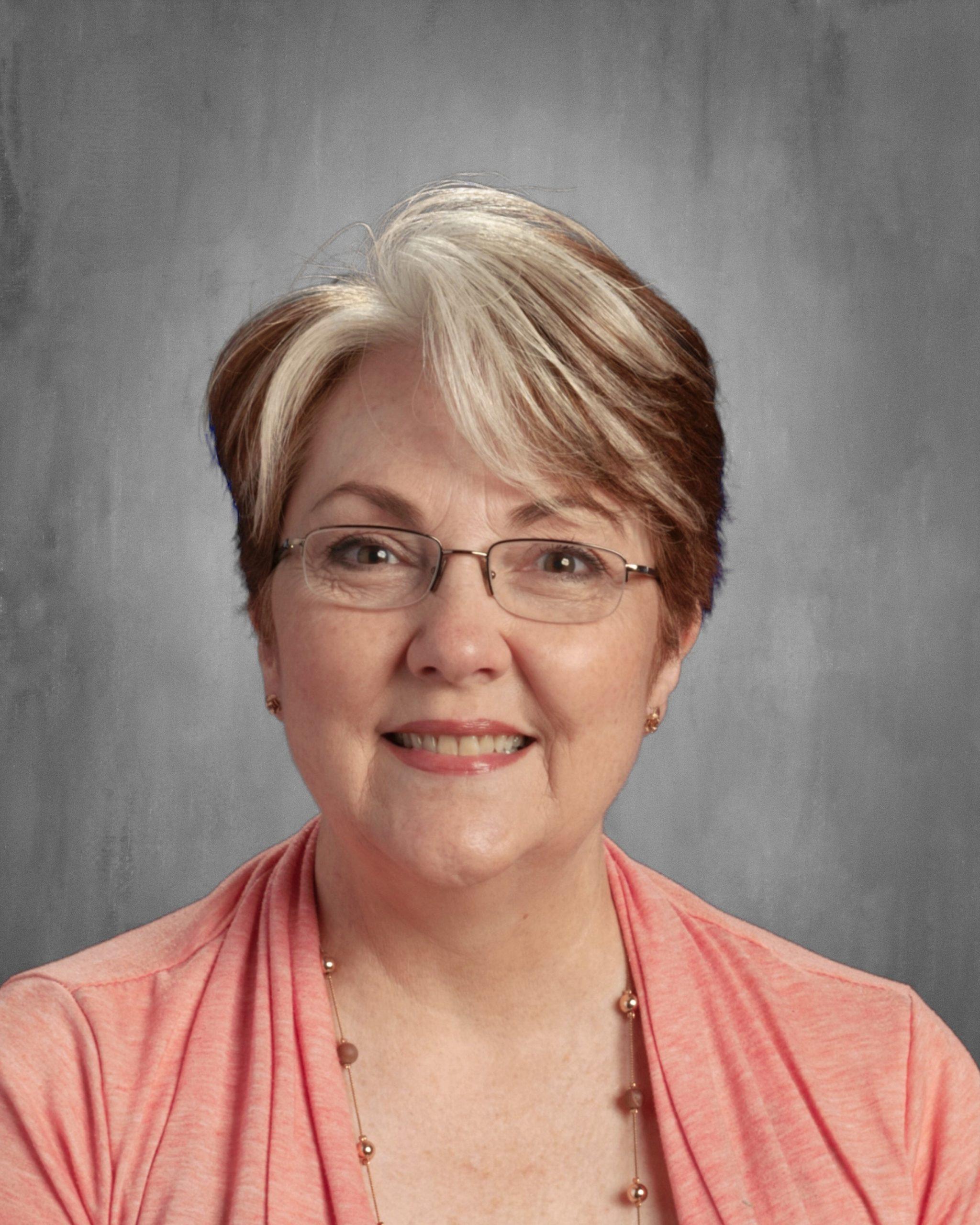 Debra Judd : Librarian