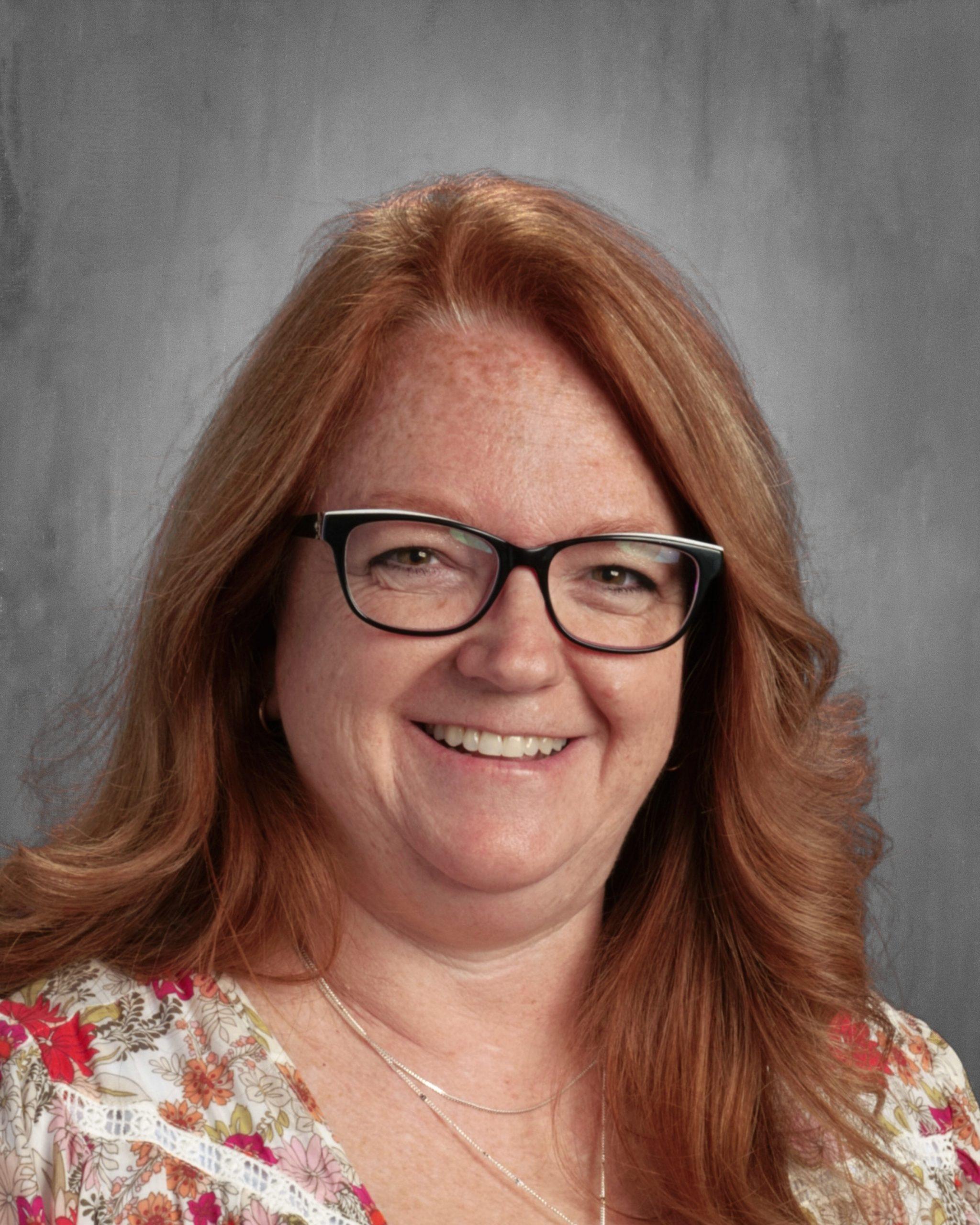 Lisa Svedin : Third Grade