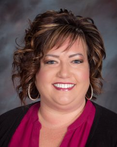Hamrick, Kasey : Special Education