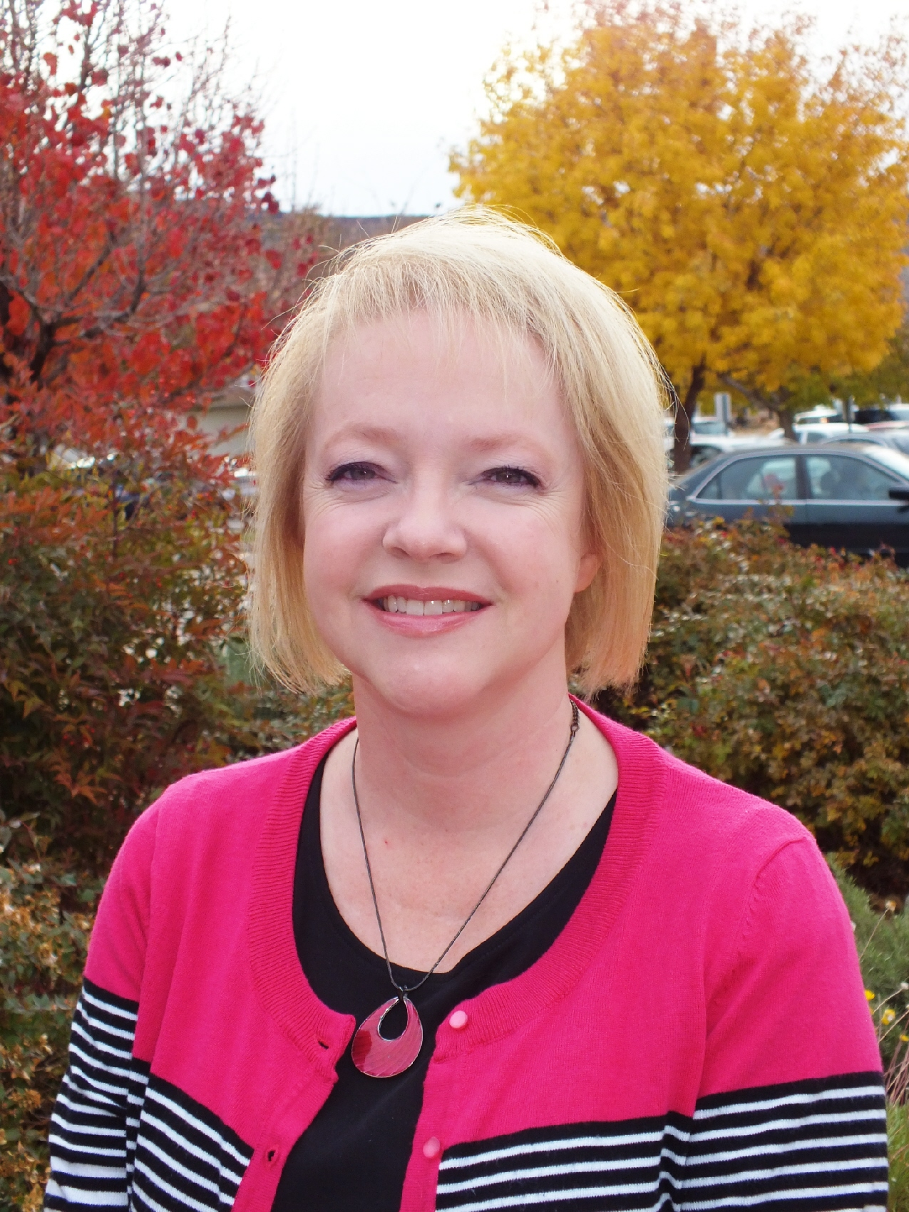 Mrs. Timmons : School Counselor