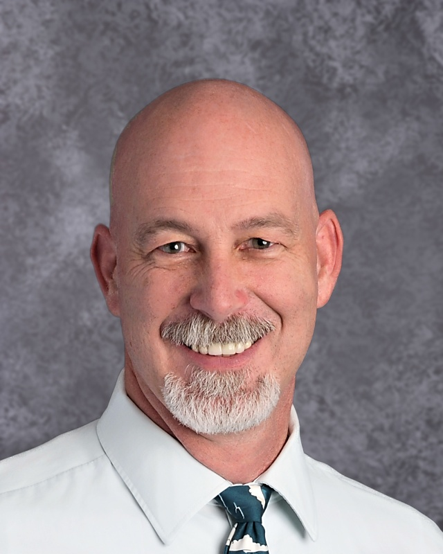 Mr. Nelson : Title I Site Coordinator