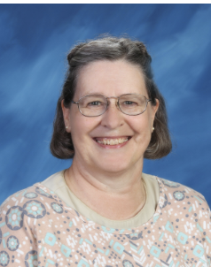 Mrs. Whittaker : HAL Paraprofessional