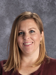 KariAnn Christiansen : Special Education Teacher