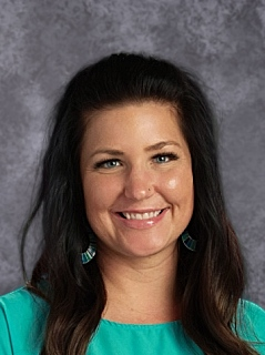 Ashley McMurray : Intervention Specialist / STEM Teacher