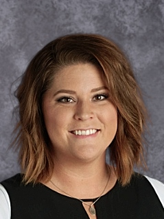 DeeAnna Phelps : Computer Lab Aide