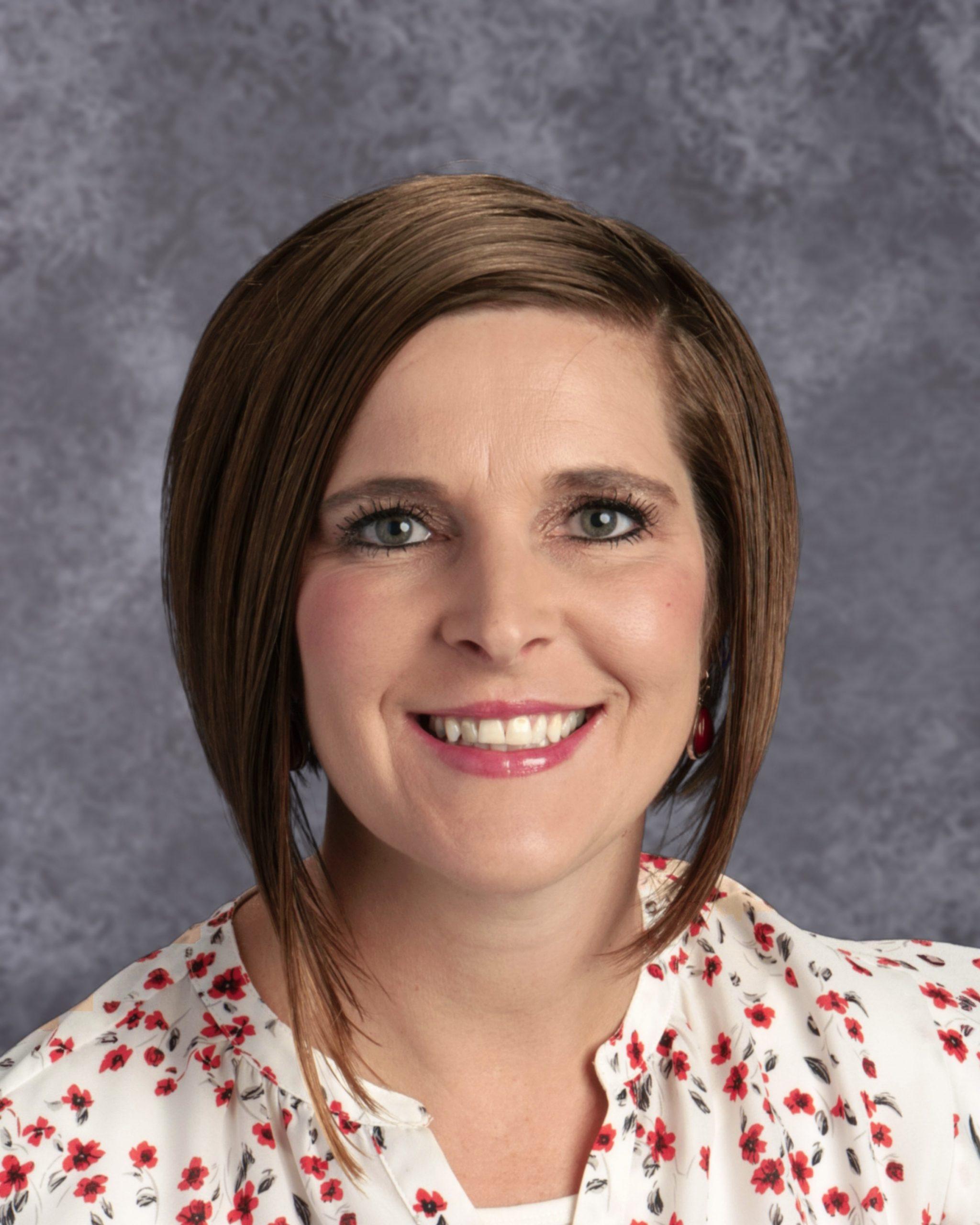 Ashlee Christiansen : College Career Awareness/Family