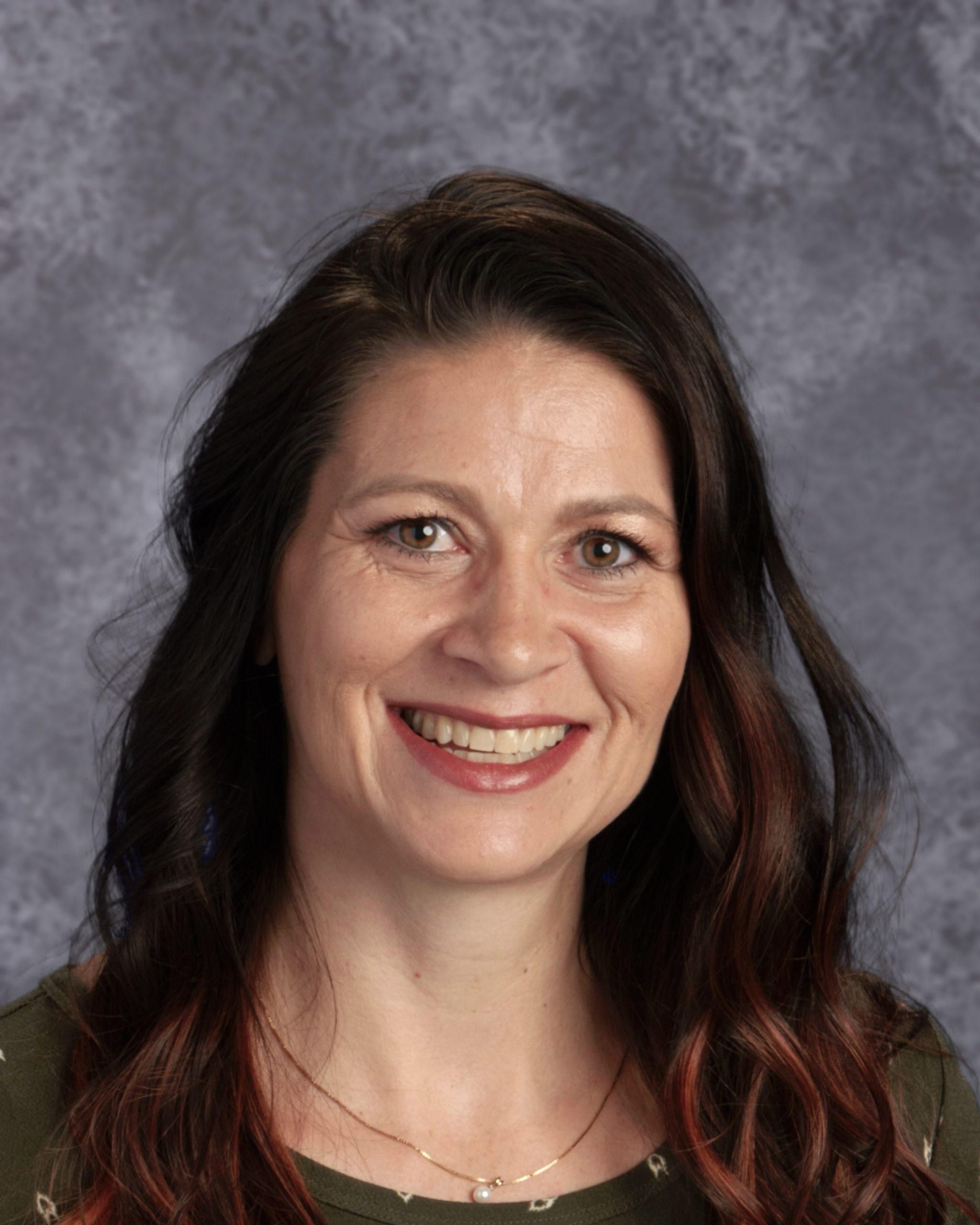 Brandi Ledbetter : Math 7