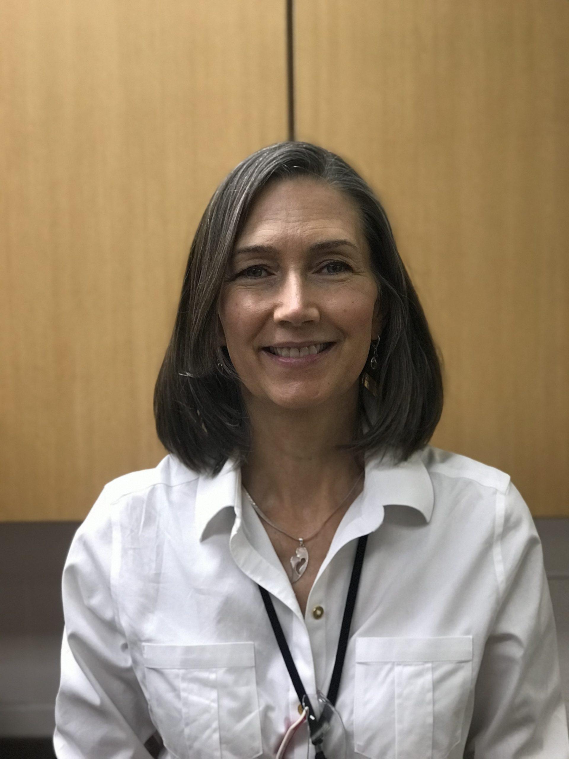 Lisa Simon : Nurse