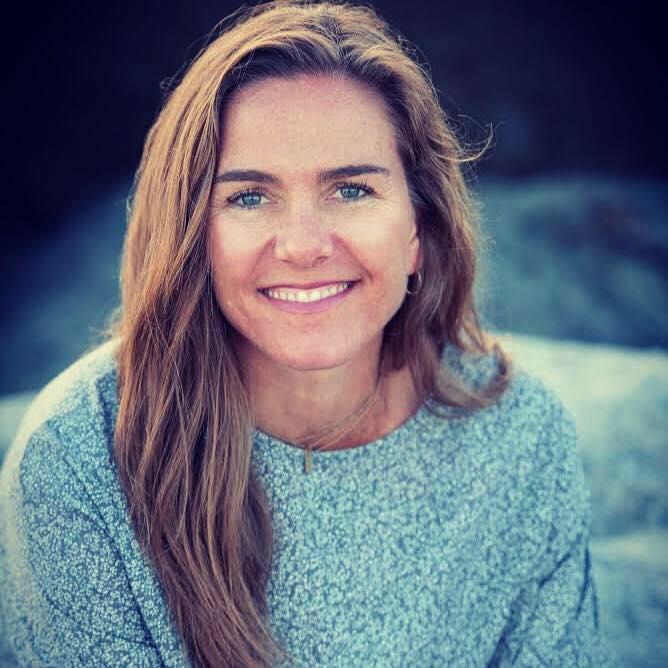 Shannon Jensen : Wellness Room