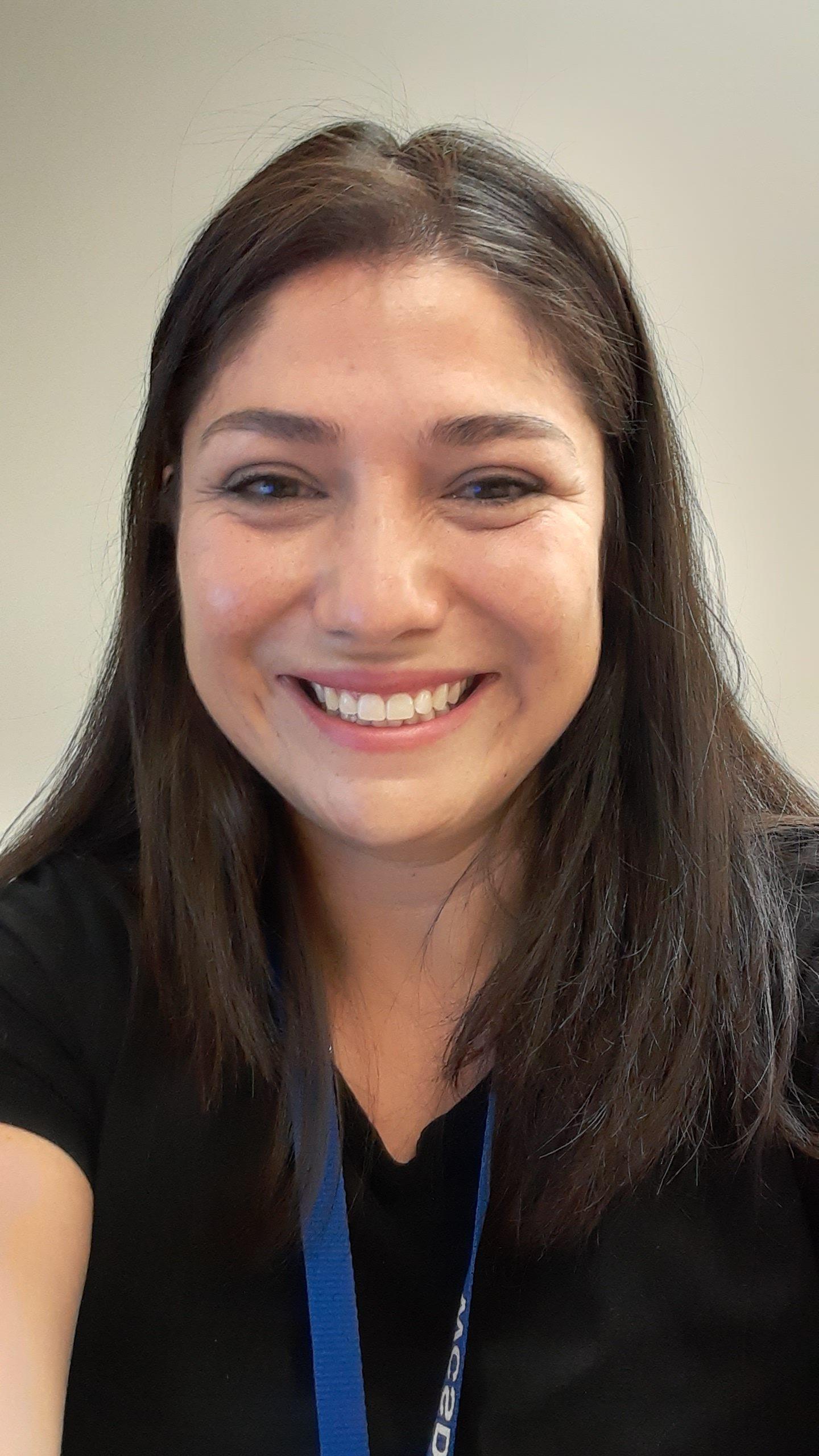 Elissa Jorgensen : Attendance Secretary