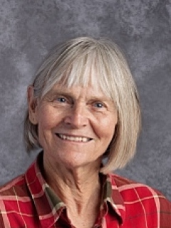 Gail Snyder : Life Skills Aide
