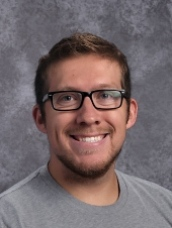 William Wixom-Burdick : English Teacher