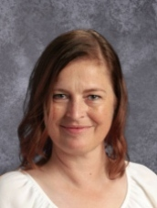 Rosalie Timpson : Special Education Paraprofessional