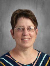 Laura Justice : 5th Grade Teacher