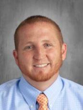 Lee Finlinson : Title I Coordinator