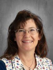 Mary Ann Furse : First Grade Teacher