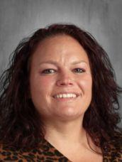 Emma Leavitt : Special Education Teacher