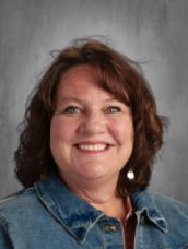 Shawna Wolsleger : 6th Grade Teacher
