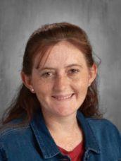 Lucy Jessop : SPED Paraprofessional