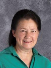 Marcia Barlow : Speech Aide