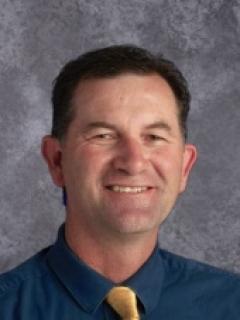 Brad Jolley : Principal