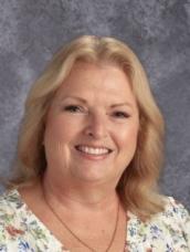 Donna McIntyre : Office Registrar