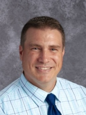 Steve Showalter : Principal