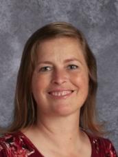 Rosalie Timpson : Special Education Paraprofessional