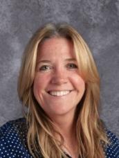 Launa Williams : Vice Principal / Athletic Director / Learning Coach