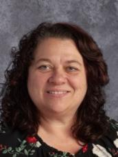 Becky McNeil : Counselor / Grades 7 - 9
