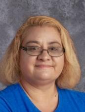 Karen Holm : Special Education Paraprofessional