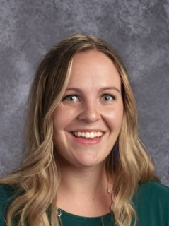 Kaitlan Beatty : Kindergarten Teacher