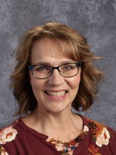 Marilyn Armstrong : 3rd Grade Teacher