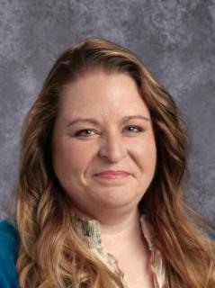 Erin Fisher : Science Teacher