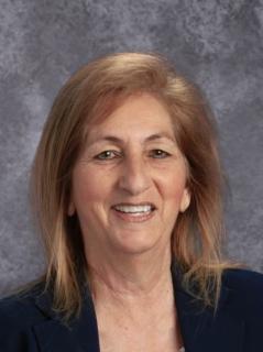 Donetta Dean : Life Skills Teacher