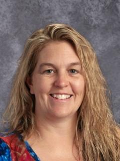Andi Davis : 2nd Grade Teacher