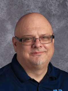 Mitch Latey : Life Skills Teacher